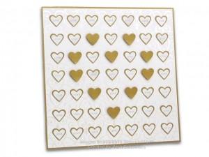 49 + 1 Golden Heart