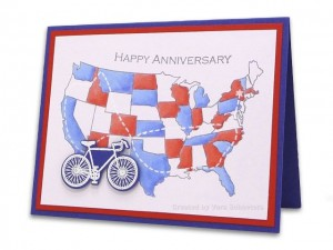 Happy 30th Anniversary, USA Team Tour!
