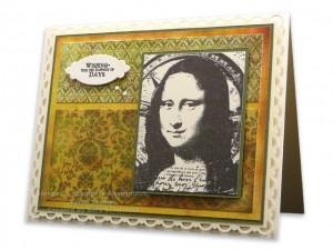 Mona Lize