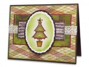 Waltzingmouse Christmas Waltz