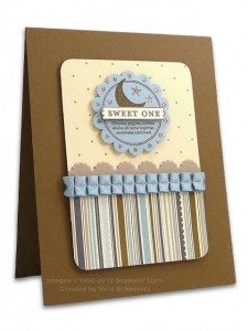 Featured Stamper: Becky Carafa