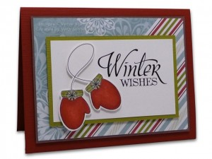 Verve's Winter Mittens Digi