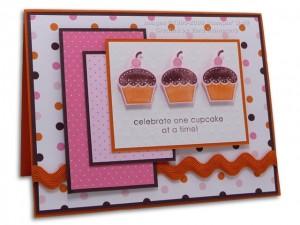 Cupcake Time!