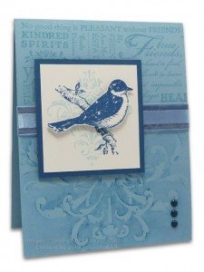 Featured Stamper: Christy Lynn
