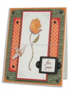 Featured Stamper: Patricia Rose