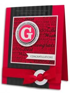 For a Dear Graduate