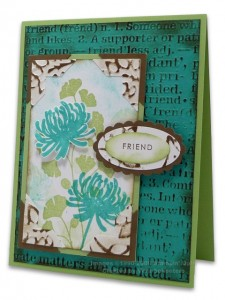 Featured Stamper: Dawn Lusk