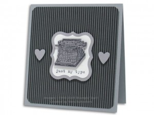 Featured Stamper: Julie Ebersole