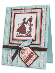Featured Stamper: Gwen (aka Love Stampin!!!!!!!!)